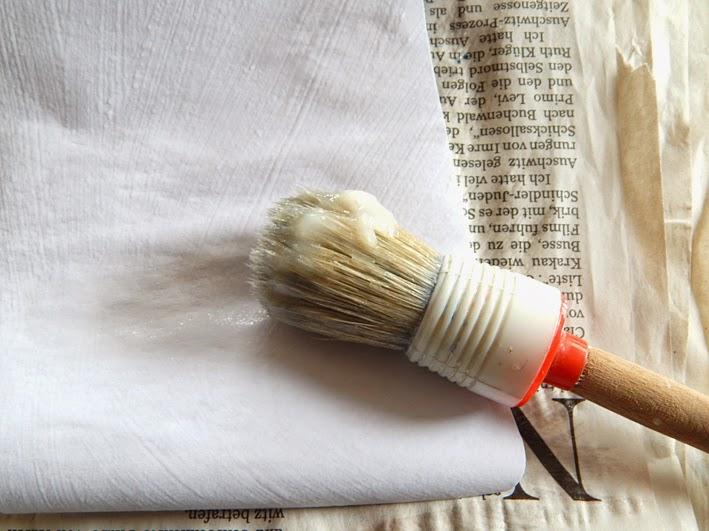 kleister selbstgemacht 1 versuch katja frauenkron deichgrafikerin. Black Bedroom Furniture Sets. Home Design Ideas
